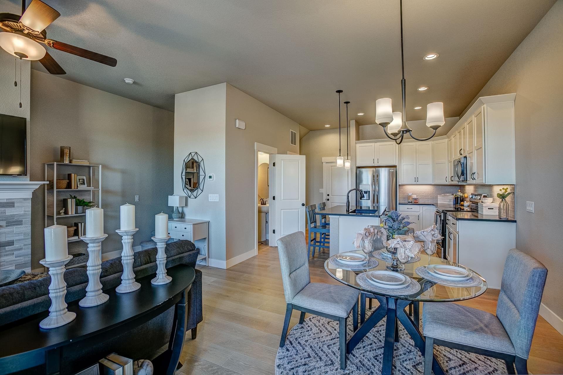 2br New Home in Loveland, CO