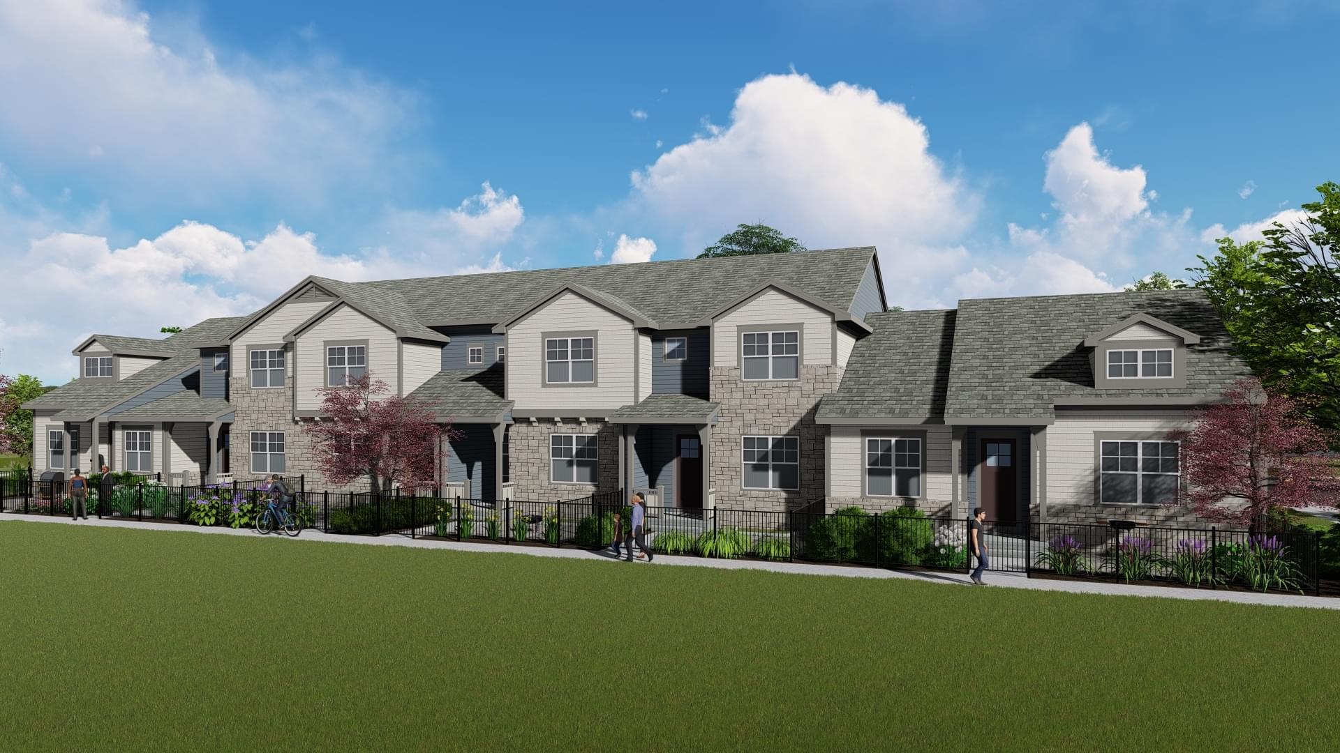 Loveland, CO New Homes