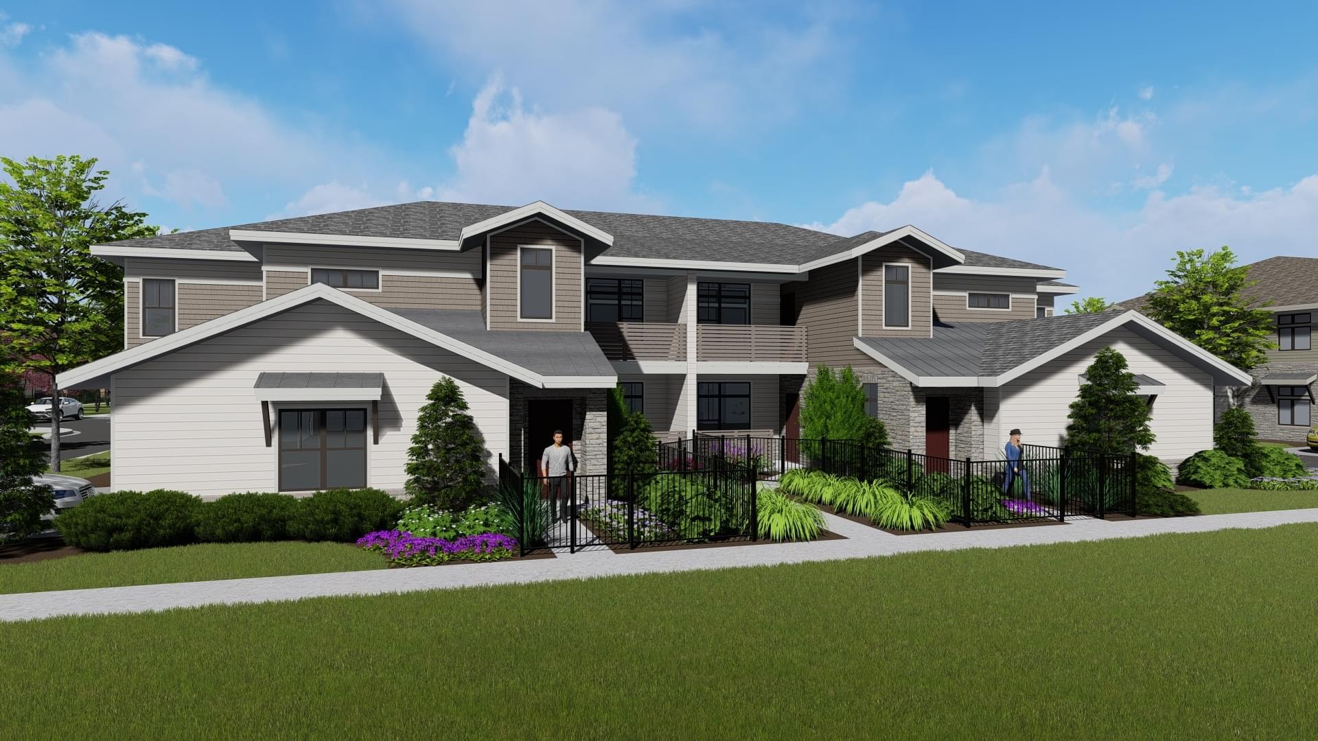 New Homes in Loveland, CO