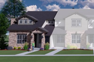 Avalon Home with 3 Bedrooms