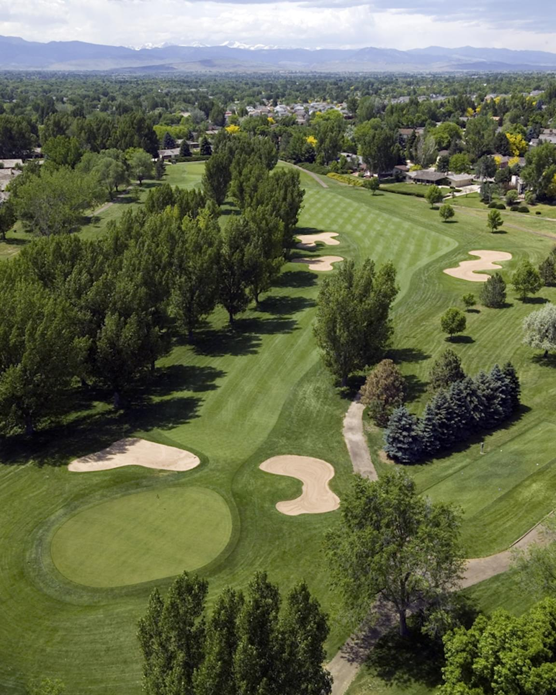 Fox Hill Golf Course