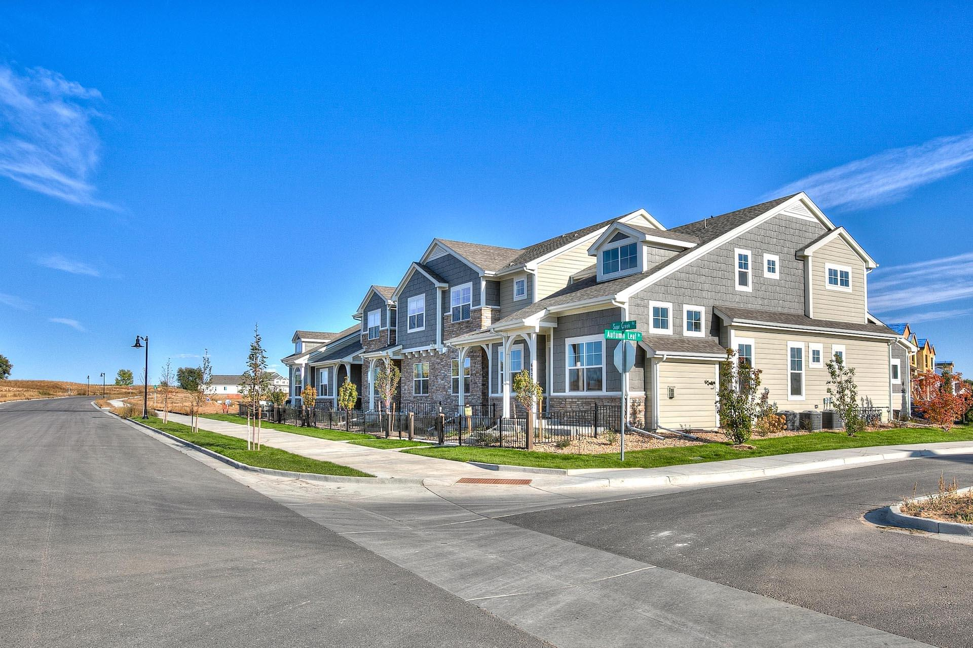 New Homes in Timnath, CO