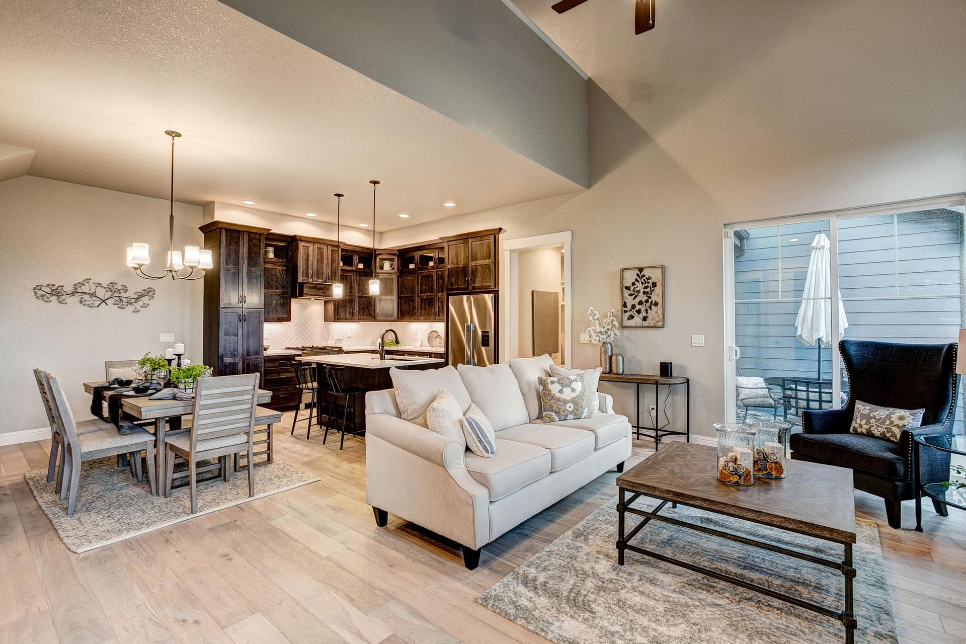 2,012sf New Home in Berthoud, CO