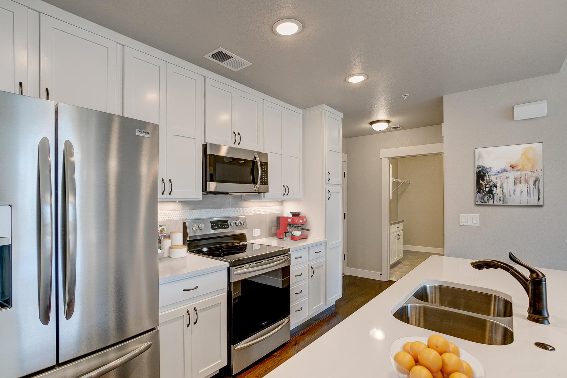 Princeton Home with 2 Bedrooms