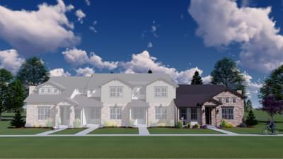 Duxbury New Home in Windsor, CO
