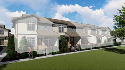 1,394sf New Home