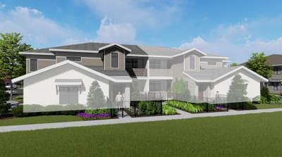 New Home in Loveland, CO