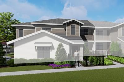 1,509sf New Home in Loveland, CO
