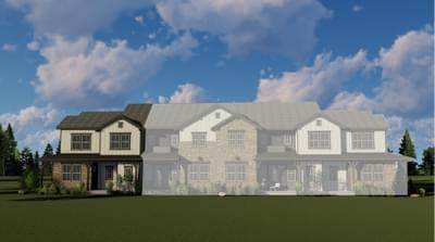 New Home in Berthoud, CO