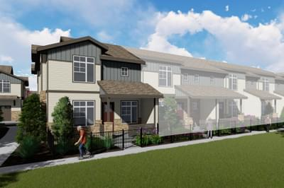 1,567sf New Home in Loveland, CO