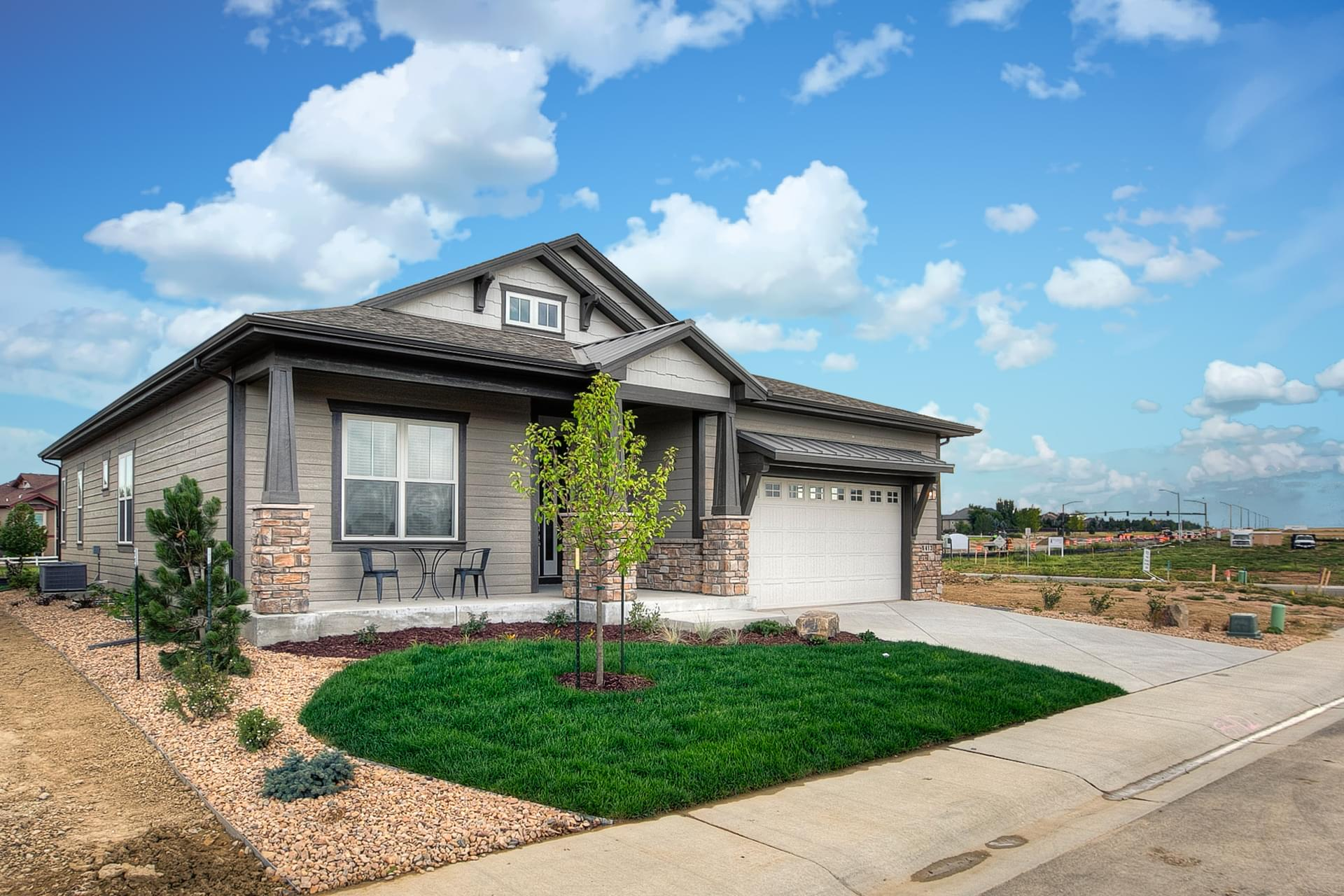Hillsdale Home with 2 Bedrooms