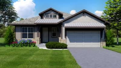 1,909sf New Home in Windsor, CO