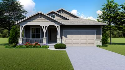 1,852sf New Home in Windsor, CO