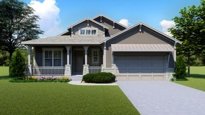1,876sf New Home in Windsor, CO