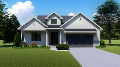 1,954sf New Home