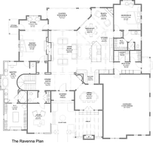 3,175sf New Home
