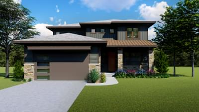 2,351sf New Home