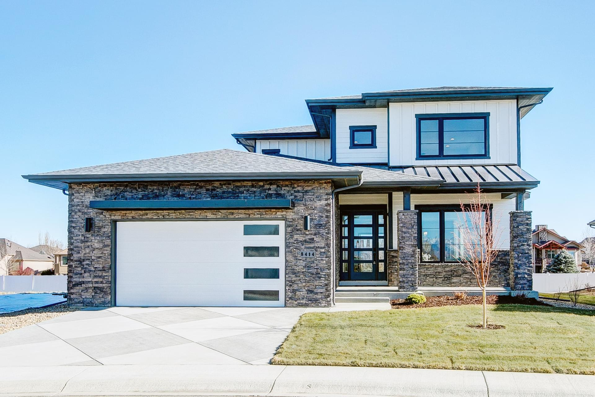 Windsor, CO New Homes