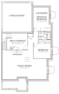 Included Finished Basement. New Home in Windsor, CO