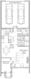 1,738sf New Home in Windsor, CO