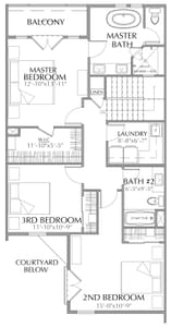 2,062sf New Home in Berthoud, CO