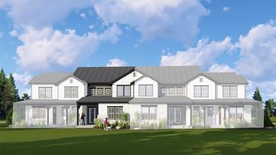 2,232sf New Home in Timnath, CO
