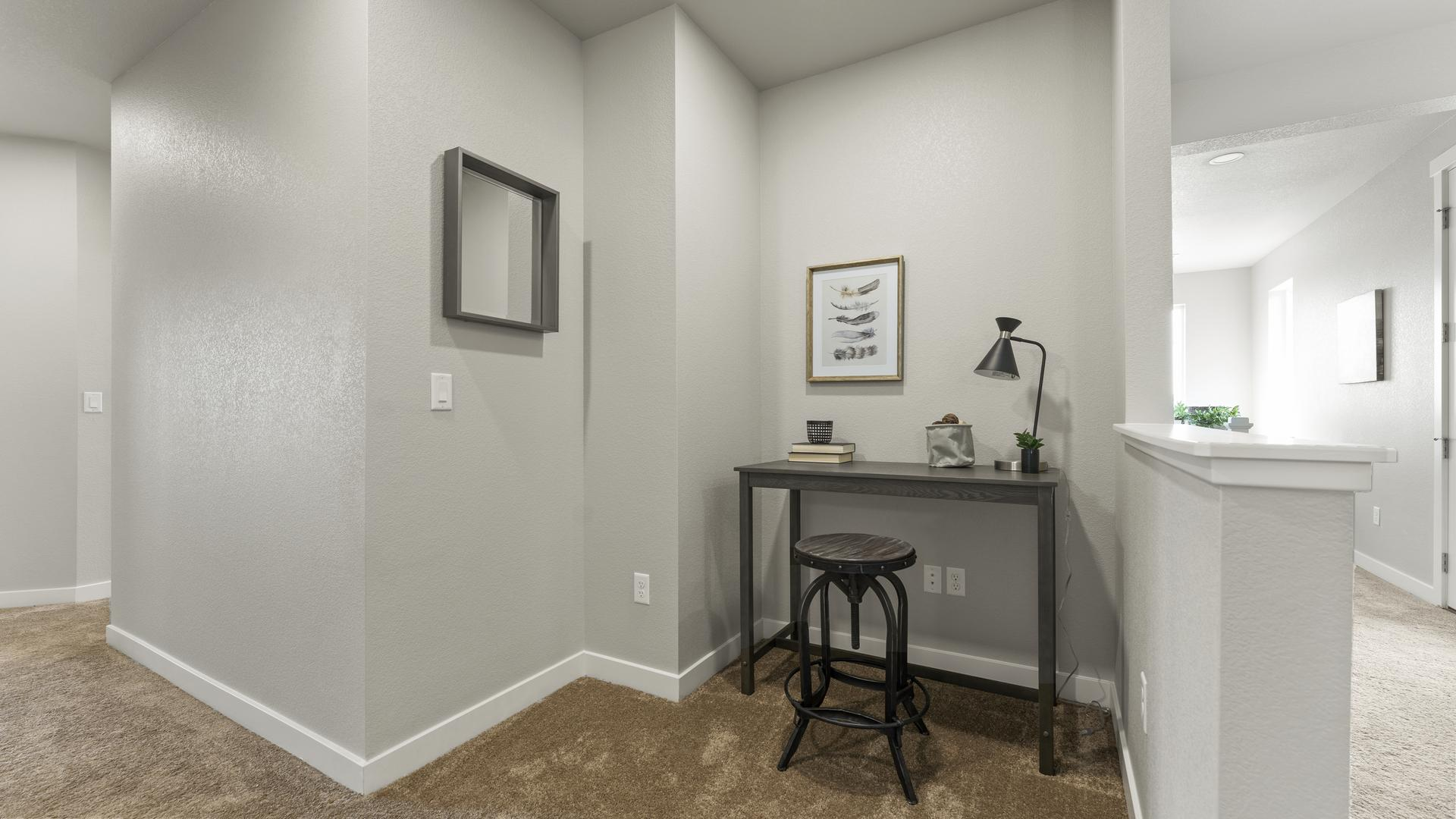 Flex Space - Not Actual Home - Finishes Will Vary