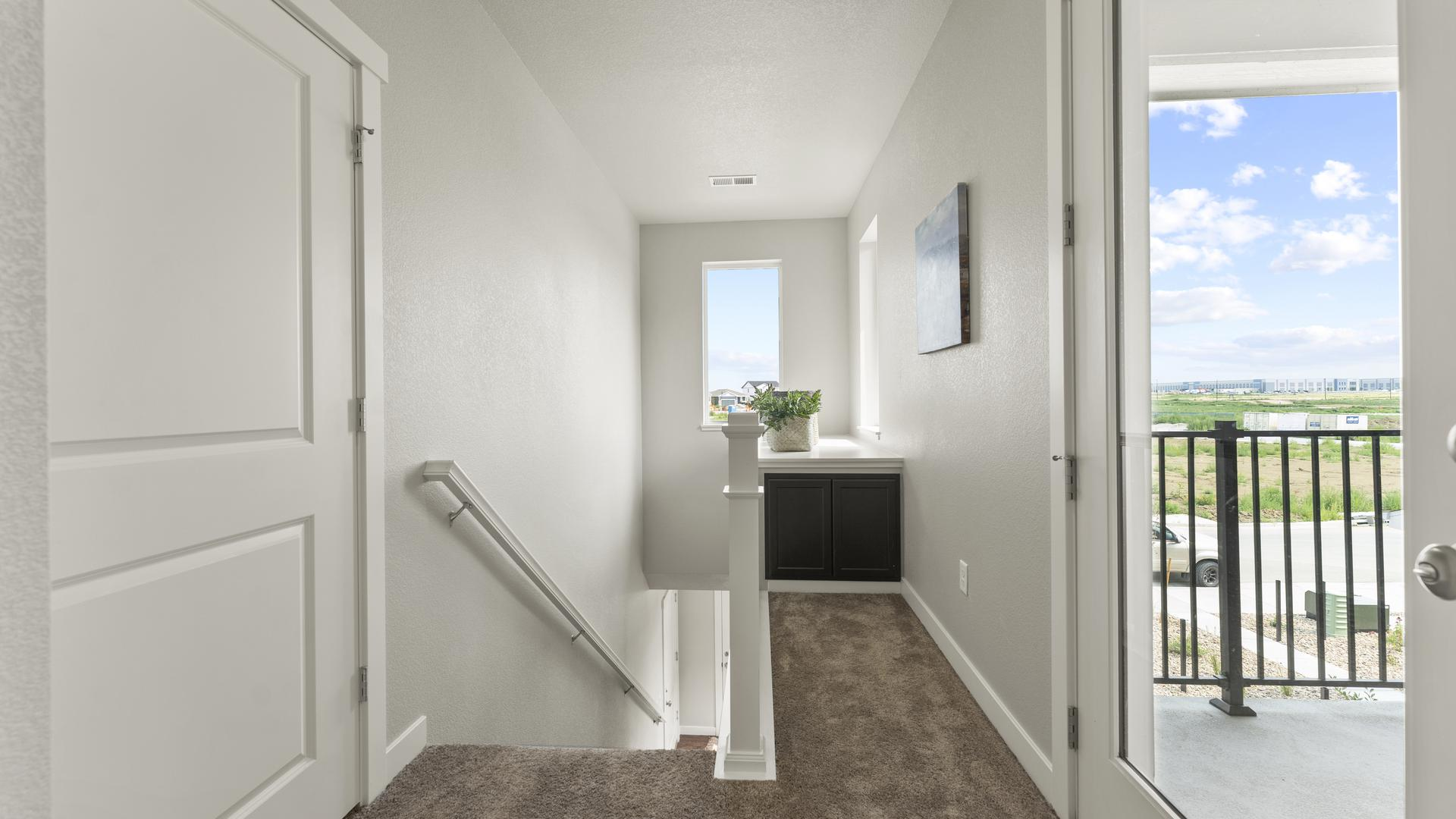 Storage - Not Actual Home - Finishes Will Vary
