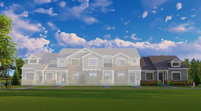 1,512sf New Home in Windsor, CO