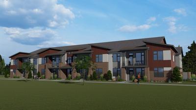 Cambridge New Home Floor Plan