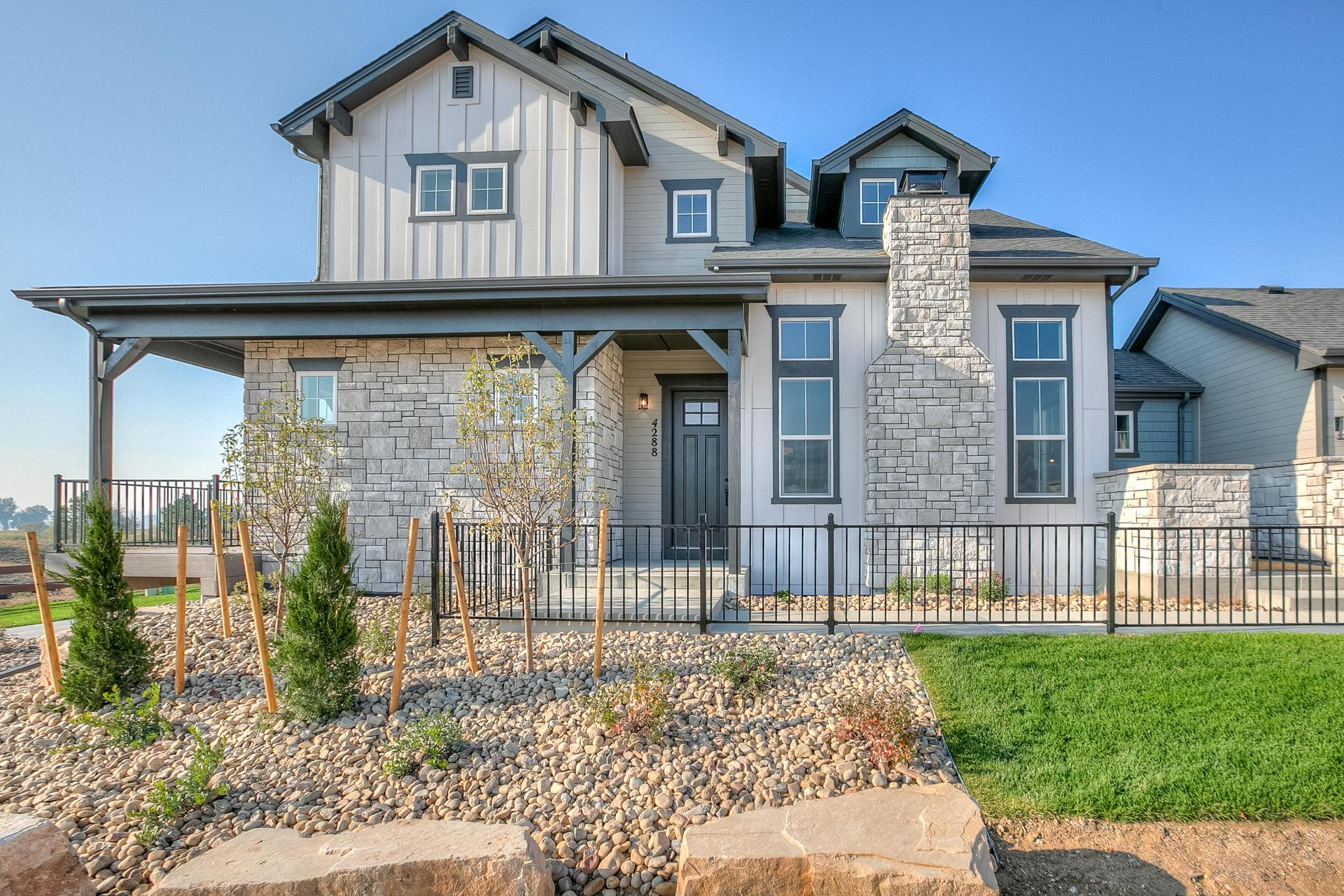 5 Reasons to Buy a Townhome in Northern Colorado