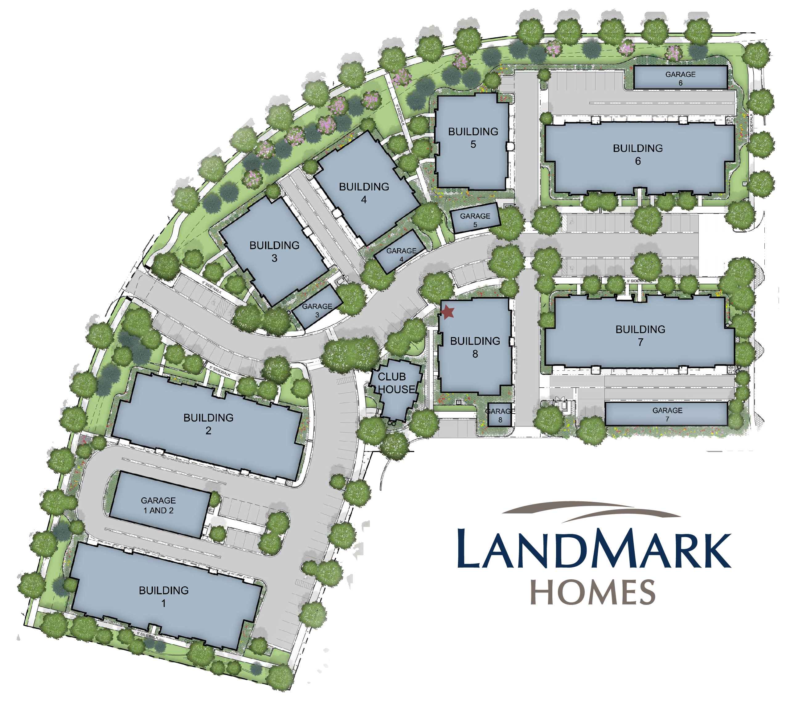 Loveland, CO The Flats at Centerra New Homes from Monticello Homes